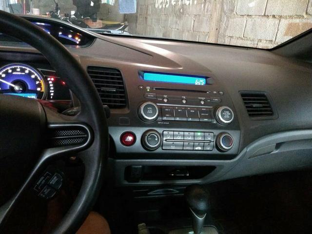 Honda civic em perfeito estado e com IPVA 2.020 total Pago! - Foto 2