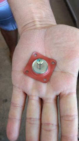 Diafragma carburador 3e
