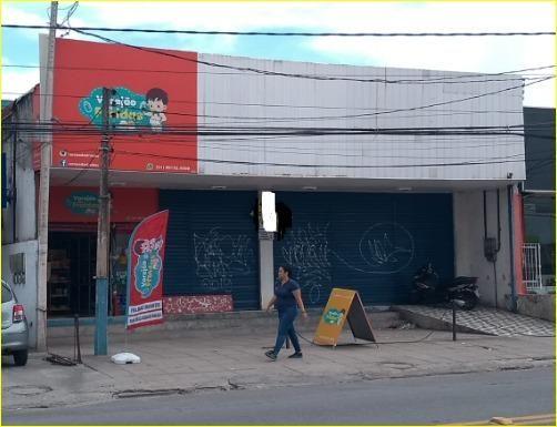 Prédio com 400m de área prox. ao Banco do Brasil