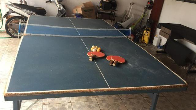 Mesa de Ping Pong barato