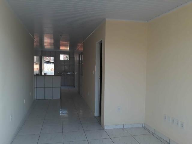 Aluga casa no Santa Inês - Itabuna