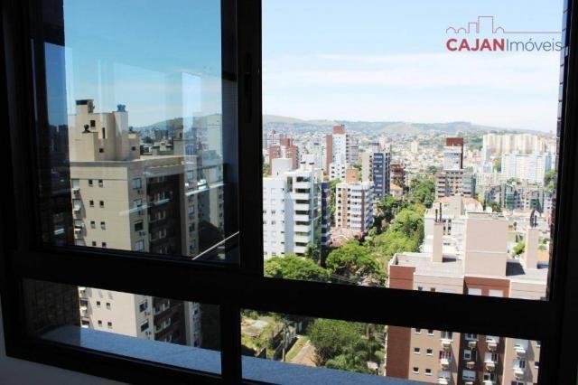Apartamentos de 2 suítes com 2 vagas de garagem no bairro petrópolis - Foto 13