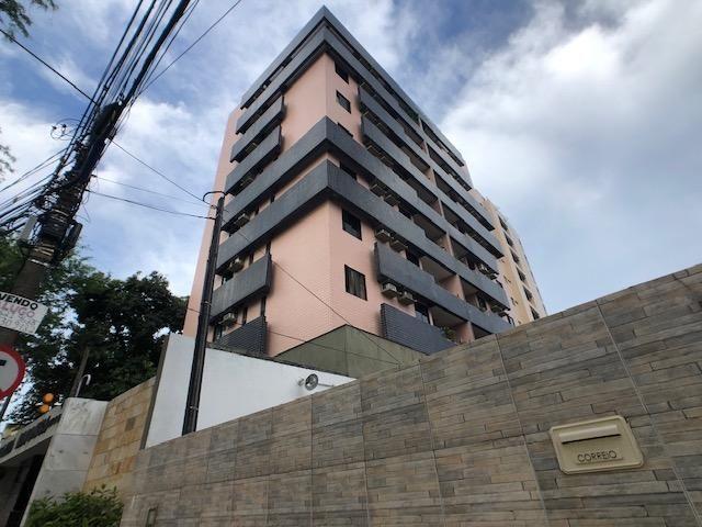 Apartamento 3 quartos, 1 suíte + Dep. em Olinda c/ 96m2 troca por maior - Foto 15