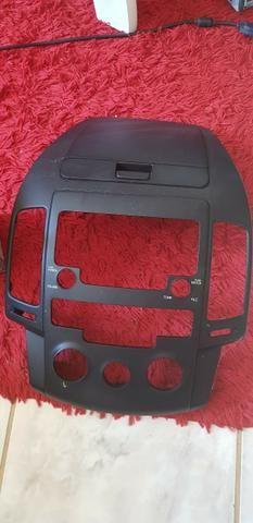 Rádio e Moldura original i30