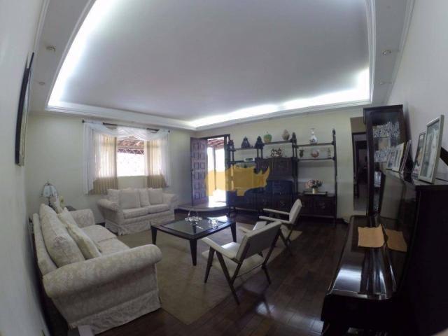 Casa com 4 dormitórios à venda, 270 m² por R$ 1.500.000,00 - Residencial Florença - Rio Cl - Foto 2