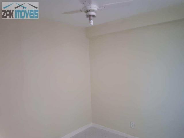 Apartamento com 2 dorms, Santana, Niterói, 45m² - Codigo: 25... - Foto 5