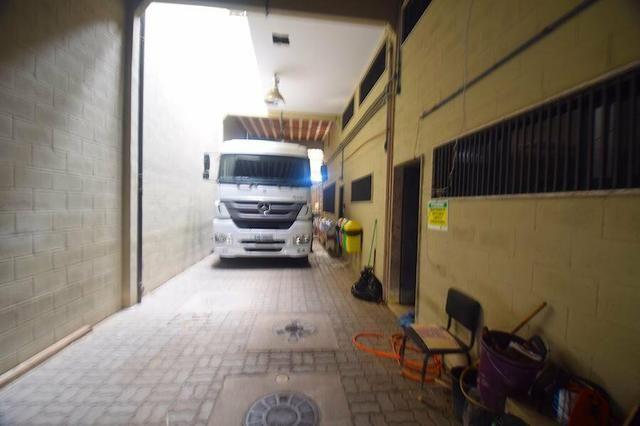 Imobiliária Nova Aliança!!!! Galpão para Logística a 30 Metros da Rio Santos em Itaguaí - Foto 3