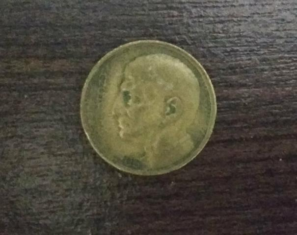 Kit de moedas antigas para colecionadores