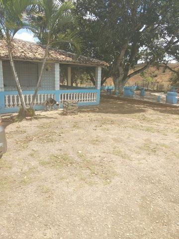 Vendo Área com 72 tarefas Município de São Cristovão - Foto 3