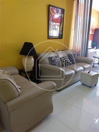 Apartamento à venda com 3 dormitórios em Lins de vasconcelos, Rio de janeiro cod:842600 - Foto 6
