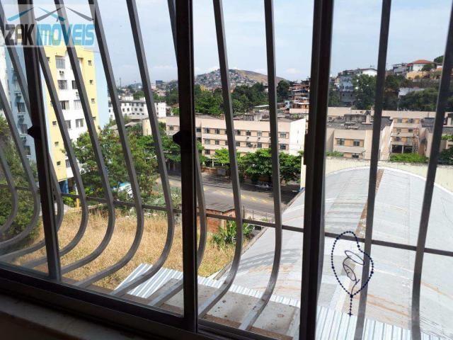 Apartamento com 2 dorms, Santana, Niterói, 45m² - Codigo: 25... - Foto 15