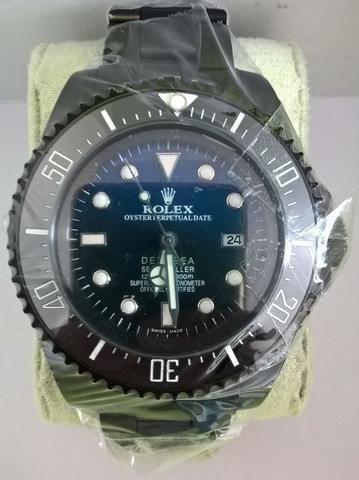 2bae6bda18e Relógio Deepsea Rolex Caixa e Acessórios - Bijouterias
