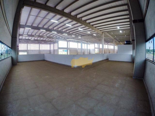 Barracão novo no corporate park - Foto 8