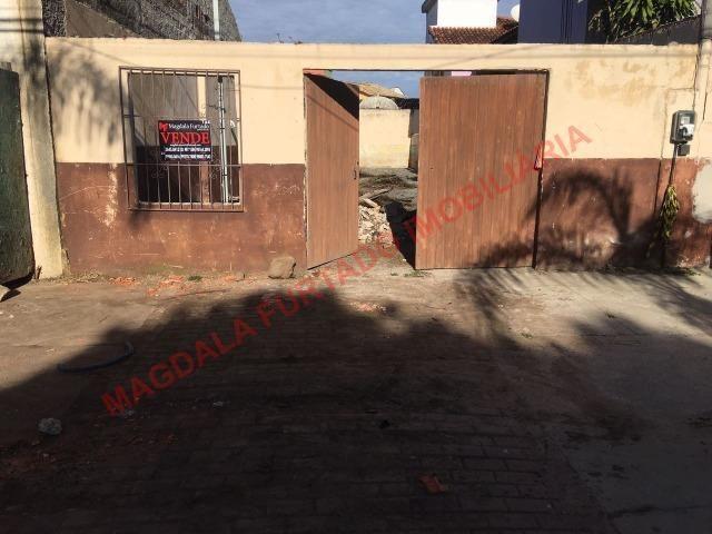 Cód: 540 Terreno em Búzios centro Rua das Pedras