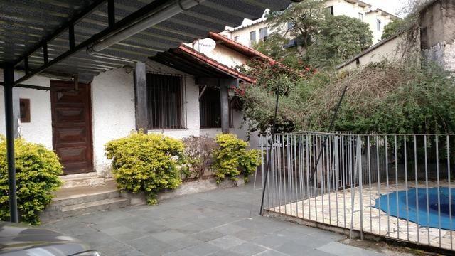 Praça Seca Excelente casa linear