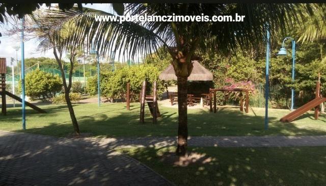Lote no Condomínio Laguna, 900 m², no litoral sul. Estudo receber imóvel menor valor - Foto 6