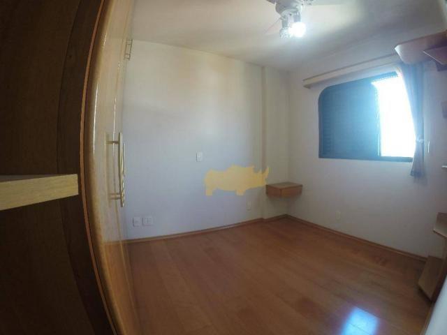Apartamento residencial para locação, Centro, Rio Claro. - Foto 6