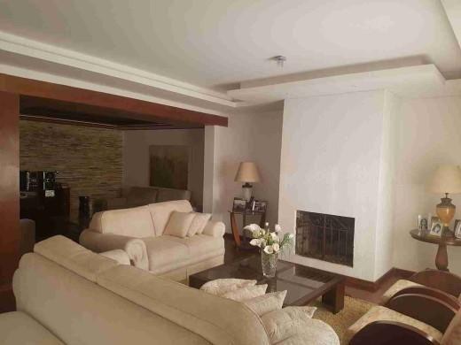 Casa para alugar com 5 dormitórios em Mangabeiras, Belo horizonte cod:008211 - Foto 4