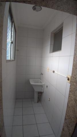 Apartamento à venda com 1 dormitórios em Chácara parreiral, Serra cod:AP00138 - Foto 4