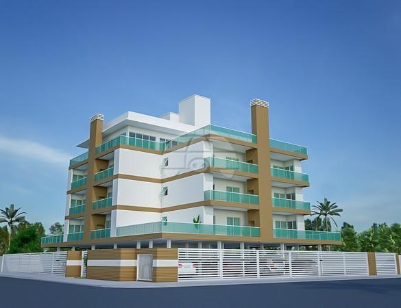 Apartamento à venda com 1 dormitórios em Caioba, Matinhos cod:144662 - Foto 2