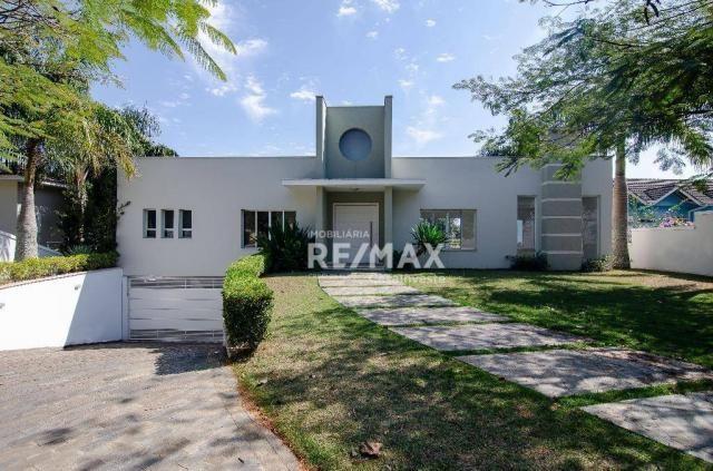 Casa residencial à venda, Jardim Passárgada I, Cotia. - Foto 8