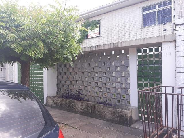 Belíssima Casa Duplex Reformada 3 Qtos/ 3 Vagas/ a 5 Minutos De Boa Viagem No Ipsep - Foto 2