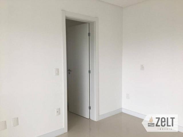 Apartamento com 3 dormitórios à venda, 179 m² por R$ 748.100,00 - Nações - Indaial/SC - Foto 16