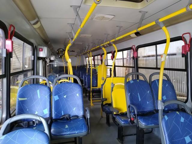 2 ônibus Torino a venda