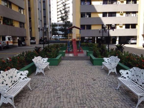 Apto no Monte Castelo, 190 mil, Elevador, 68 m², 3 quartos, 1 vagas, Belvedere Park - Foto 5