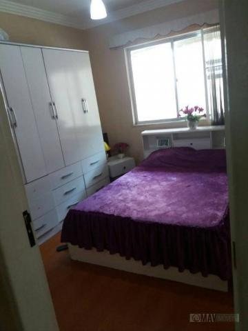 Apartamento com 4 dormitórios à venda, 114 m² por r$ 390.000,00 - vaz lobo - rio de janeir - Foto 20