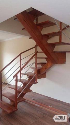 Sobrado à venda, 92 m² por R$ 259.000,00 - Itacolomi - Balneário Piçarras/SC - Foto 10