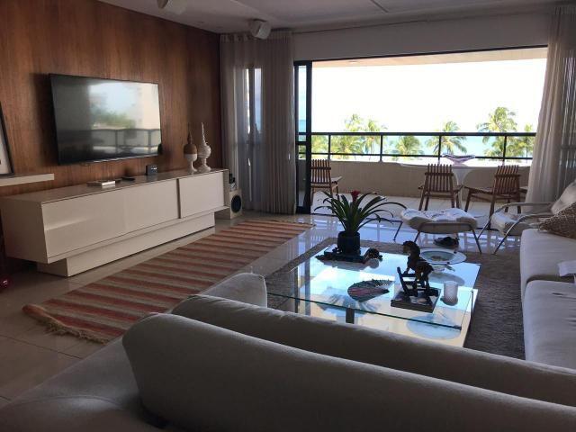 Apartamento na Ponta Verde ( 220 M2 ) - Foto 2
