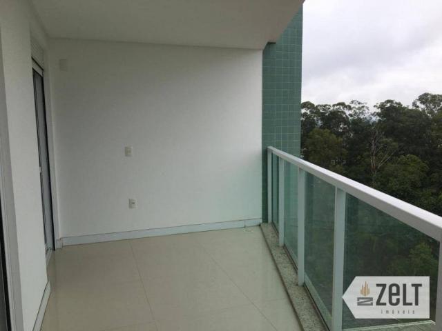Apartamento com 3 dormitórios à venda, 179 m² por R$ 748.100,00 - Nações - Indaial/SC - Foto 9