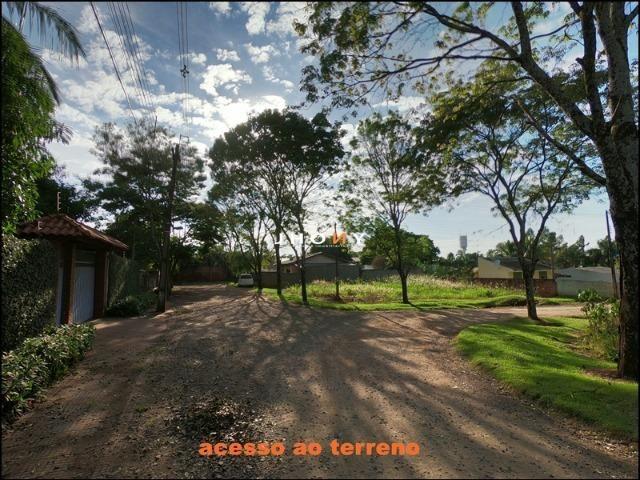 Cond. Monte Alto, residencial, 1000 m², próx. ao posto G10 - Foto 8