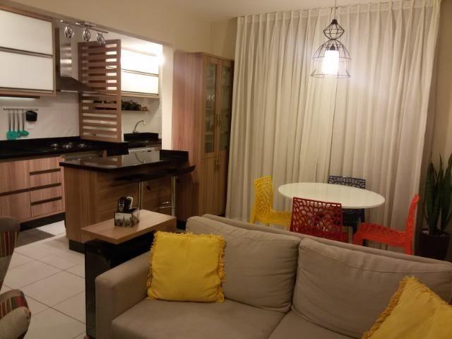 Lindo apartamento em Canasvieiras - Barbada!