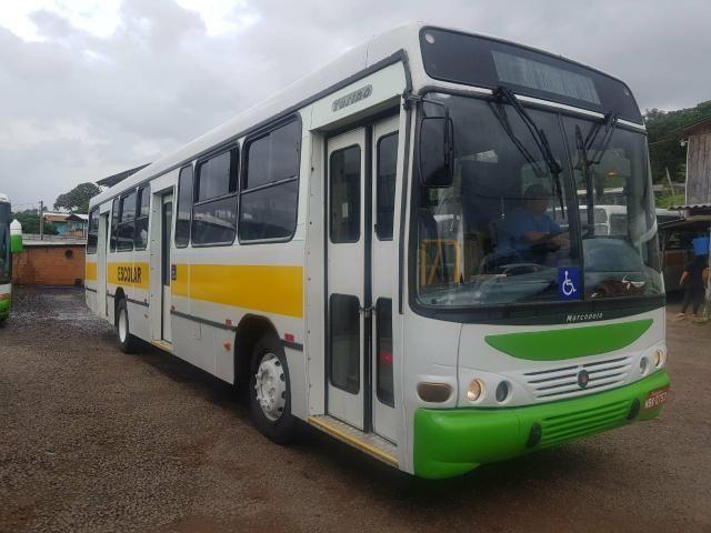 2 ônibus Torino a venda - Foto 6