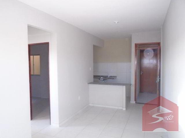 Apto para alugar, 40 m² por r$ 750/mês - a. bezerra -fortaleza/ce - Foto 6