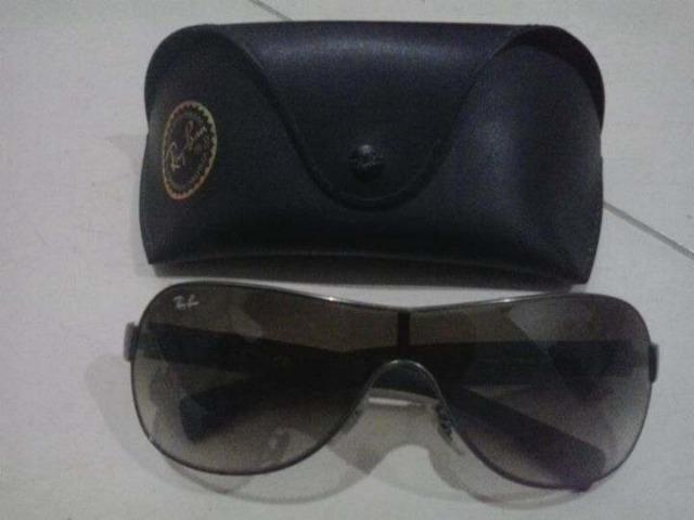 ae4c46a46 Oculos Ray Ban Original - Bijouterias, relógios e acessórios - Clima ...