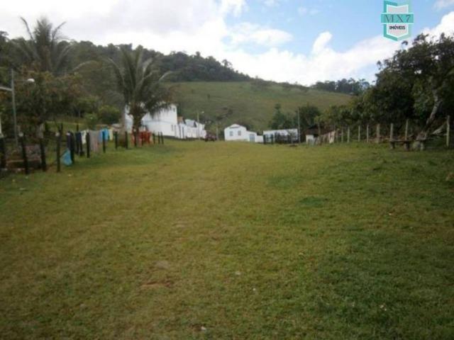 Fazenda de 278 hectares, entre Ubaitaba e Travessão - Foto 20