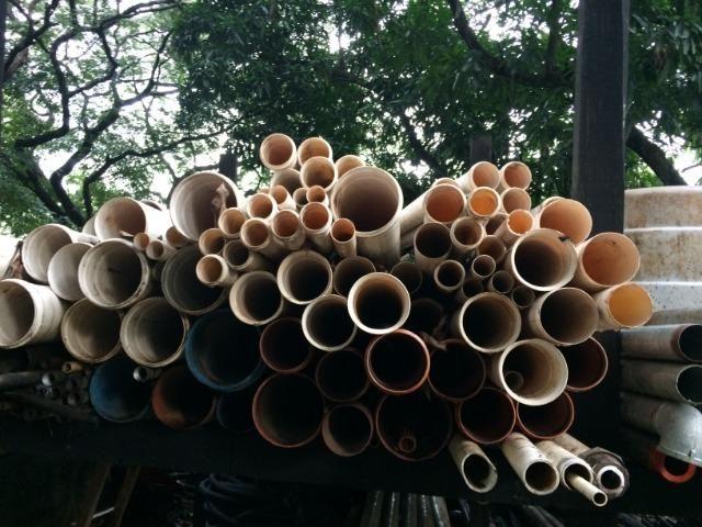 Tubulação para Rede Esgoto e Rede Água - Foto 5