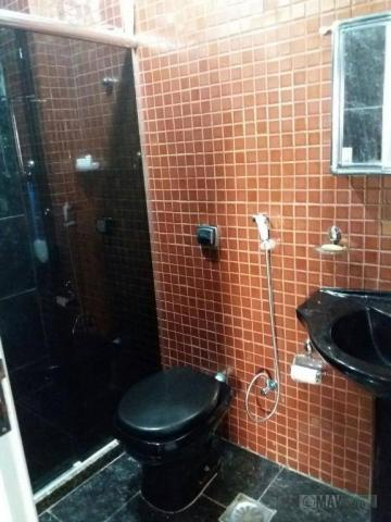 Apartamento com 4 dormitórios à venda, 114 m² por r$ 390.000,00 - vaz lobo - rio de janeir - Foto 15