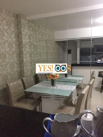 Apartamento 2/4 Moboliado para Aluguel Cond. Vila Espanha - SIM - Foto 4