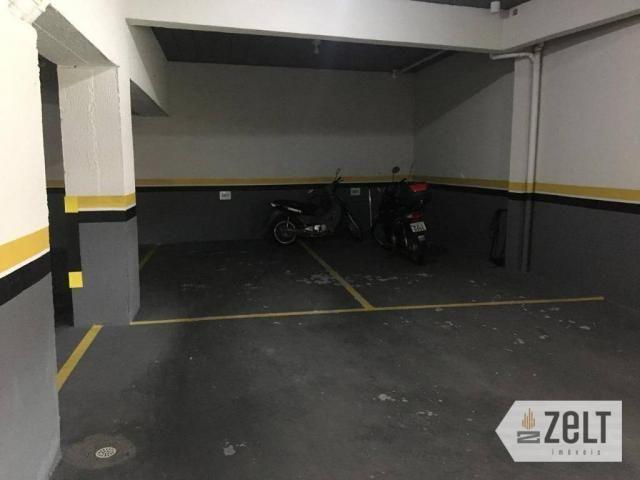 Apartamento com 3 dormitórios à venda, 179 m² por R$ 748.100,00 - Nações - Indaial/SC - Foto 11