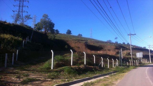 Terreno para alugar em Área industrial, Várzea paulista cod:1151