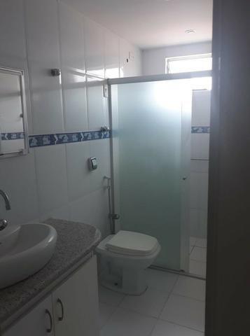 Belíssima Casa Duplex Reformada 3 Qtos/ 3 Vagas/ a 5 Minutos De Boa Viagem No Ipsep - Foto 19