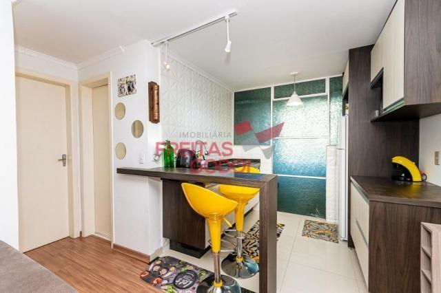 Apartamento 2 quartos em são josé dos pinhais - Foto 5
