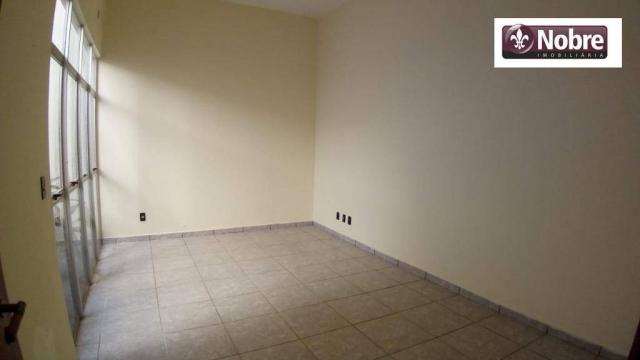 Sala para alugar, 150 m² por r$ 3.600,00/mês - plano diretor sul - palmas/to - Foto 5