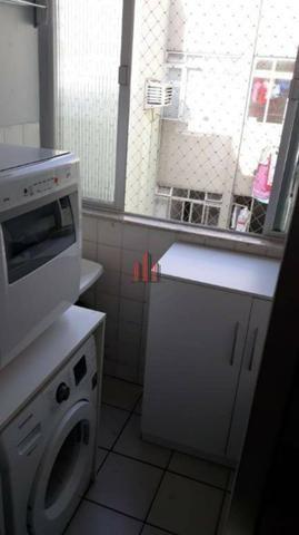 Apartamento de 2 Dormitorios na praia Comprida AP 5832 - Foto 6