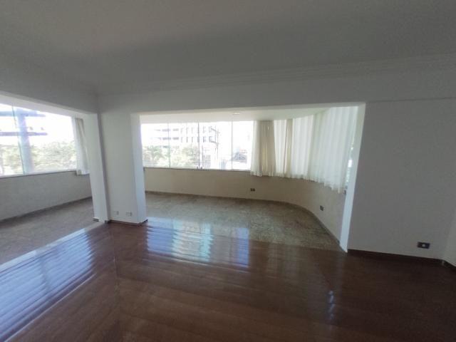 Apartamento para alugar com 4 dormitórios em Setor marista, Goiânia cod:14889 - Foto 2
