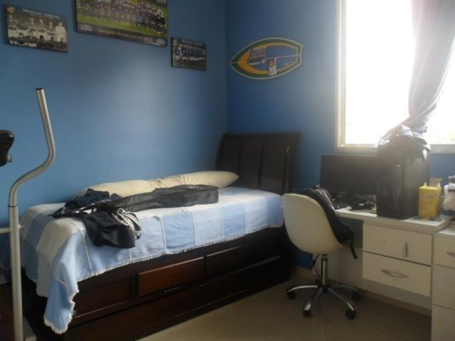 Apartamento à venda com 3 dormitórios em Caiçara, Belo horizonte cod:3012 - Foto 10